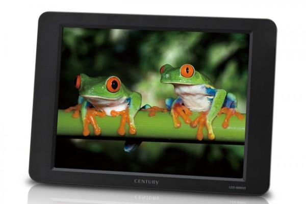 LCD-8000V2