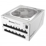 Seasonicの80PLUS PLATINUMセミファンレス電源「SS-750XP2S」発売