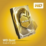 WDのデータセンター向けHDD「WD Gold」スペックまとめ