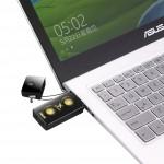 ASUSのヘッドホンアンプ内蔵USBオーディオデバイス「Xonar U3 PLUS」発売
