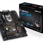 アユートがBIOSTARの「RAICING」シリーズマザー9モデル発売