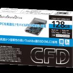 東芝製MLC SSDを採用したCFDのSSD「HG6」シリーズスペックまとめ