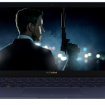 ASUSの重量約910g・Core i7搭載ノート「ZenBook UX390UA」発表