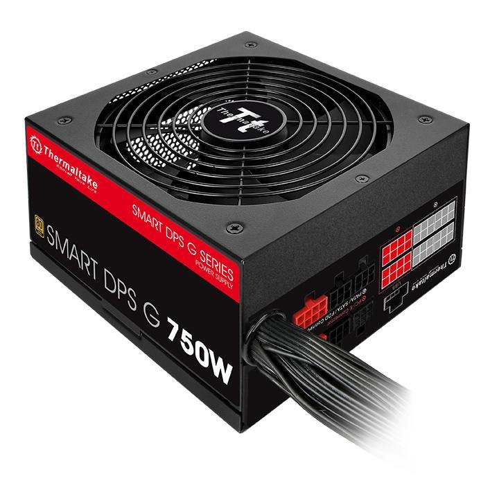 SMART DPS G Digital 650W -Gold-