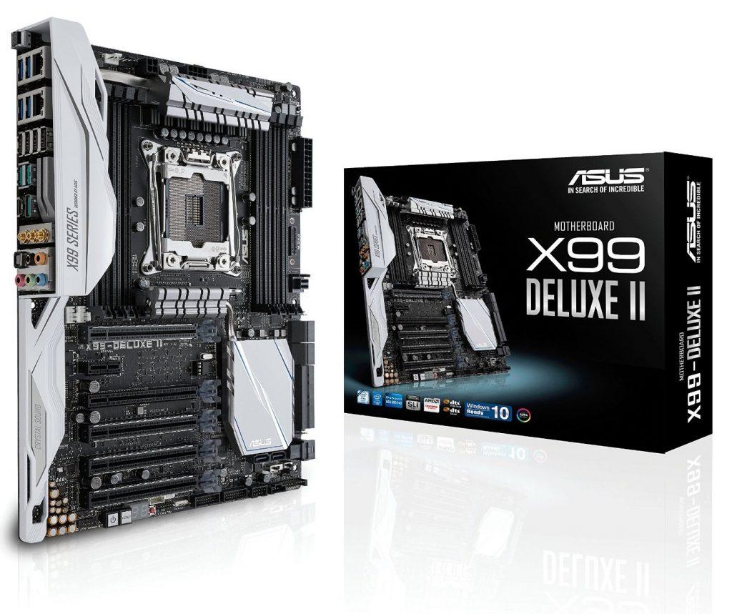 X99-DELUXE-II