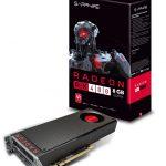 SapphireのRadeon RX 480搭載グラボ「RADEON RX 480 8G GDDR5」発売