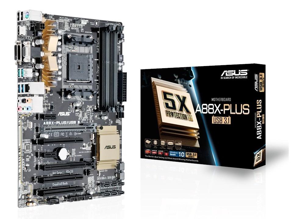 A88X-PLUS-USB 3.1