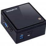 Celeron N3000搭載GIGABYTE BRIX「GB-BACE3000-FT」発売