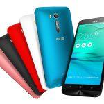 Zenfone Goでau VoLTE対応SIMカードが使用可能になります