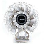 ZALMANの空冷CPUクーラー3モデルが発売