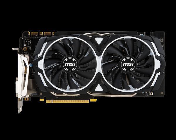 GeForce GTX 1070 ARMOR 8G OC-1