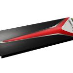 PLEXTORのM.2 SSD「M8PeG-08」が本日発売。読込最大2500MB/s実現でヒートシンク付の超高速SSD