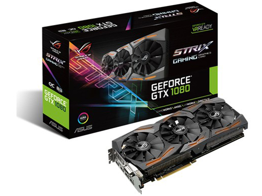 ROG STRIX-GTX1080-8G-GAMING