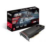 ASUSのRX480搭載ビデオカード「RX480-8G」発売
