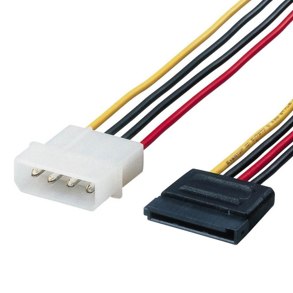 SATA-Connector