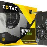 ZOTACのショートサイズGTX1060グラボ「ZOTAC GeForce GTX 1060 6GB Single Fan」発売