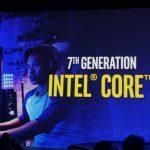 Intelの第7世代CPU「Kaby Lake」のラインナップがリーク
