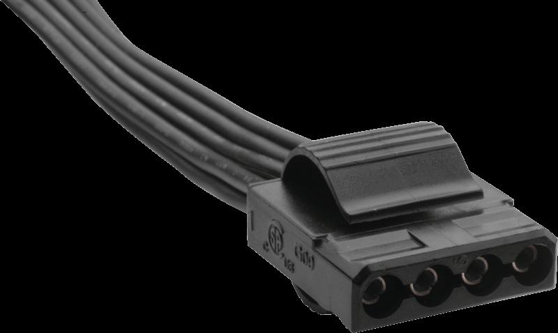 PSU-4pin-Peripheral-Connector