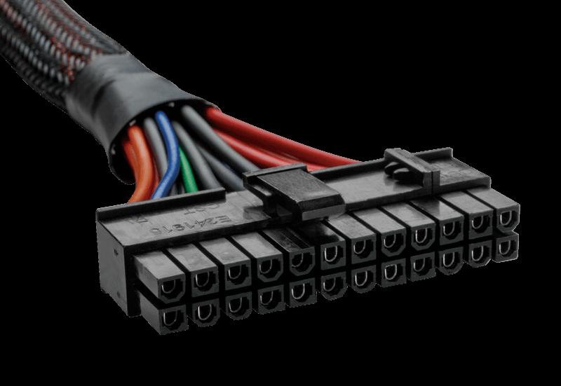 PSU-ATX-Connector