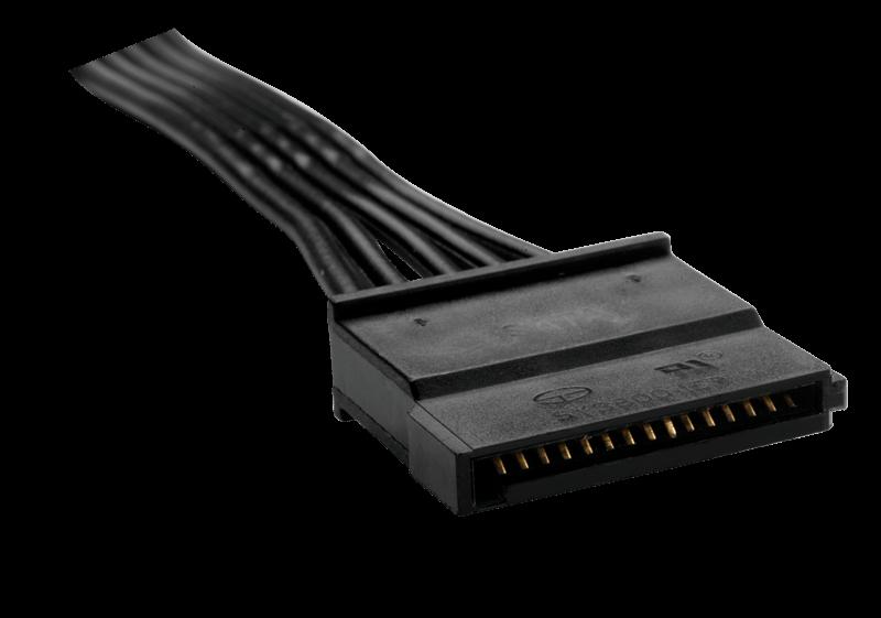 PSU-SATA-Connector