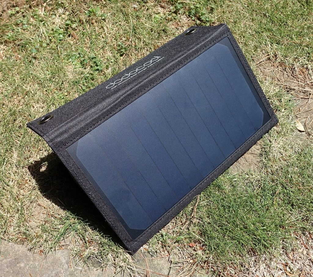 dodocool SolarCharger-7