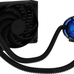 Cooler Masterの水冷一体型CPUクーラー「MasterLiquid Proシリーズ」発売。新設計ポンプ・テクノロジーを搭載