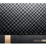 ASUSより最大1734Mbps対応の無線LANルーター「RT-AC85U」と子機「USB-AC68」発売