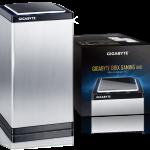 GIGABYTEよりGTX950搭載超小型ゲーミングPC「GB-BNi7HG4-950」発売