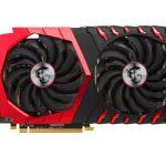 MSIより「Radeon RX 480 GAMING X 4G」発売。メモリを4GBにし廉価に