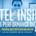 GEARBESTでIntel製プロセッサ搭載タブレット・ラップトップ対象セールが9日より開始