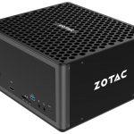 ZOTACよりGTX1080搭載ベアボーン「ZBOX MAGNUS EN1080」シリーズ発売