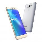 UQ mobileでZenFone 3 Laser発売。定価よりも8000円安い1万9800円で購入可能