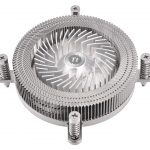 Thermaltakeより全高27mmのロープロファイルCPUクーラー「Engine 27」発売