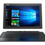 Lenovoより2in1タブレットPC「Lenovo ideapad MIIX510」発売