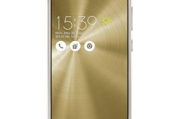 ZenFone3-gold