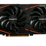 GIGABYTEよりRadeon RX570搭載グラボ2製品が発売