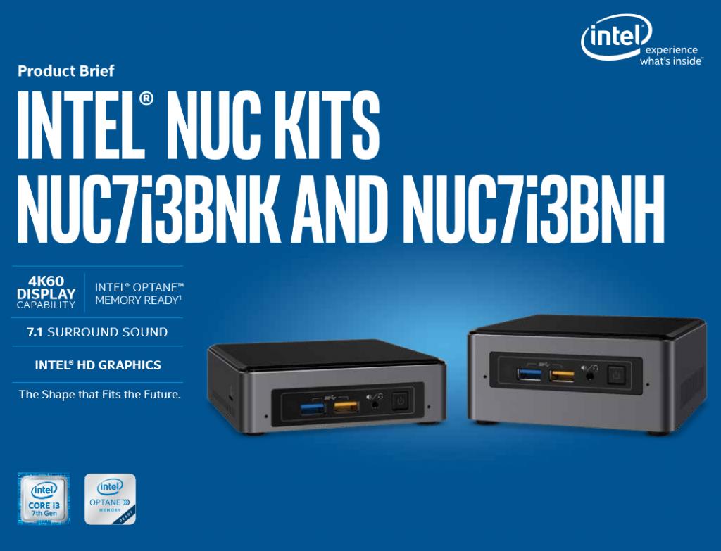 NUC7i3BNH