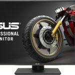 ASUSより広域色に対応したプロ仕様の32型4K液晶「PA329Q」発売