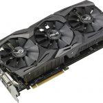 ASUSより防塵ファン搭載のRadeon RX580/570/550搭載ビデオカード3製品が発売
