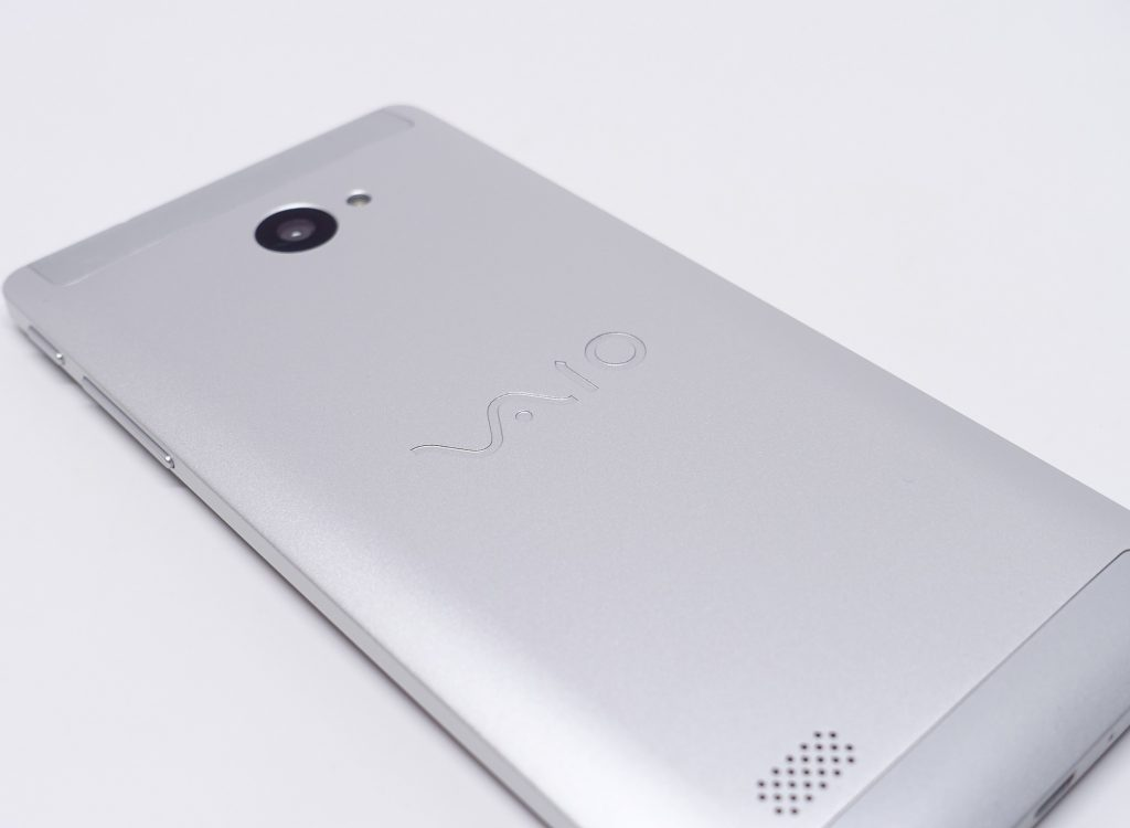 VAIO Phone A review-title