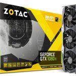 ZOTACよりGTX1080 Ti搭載グラボ3モデルが発売