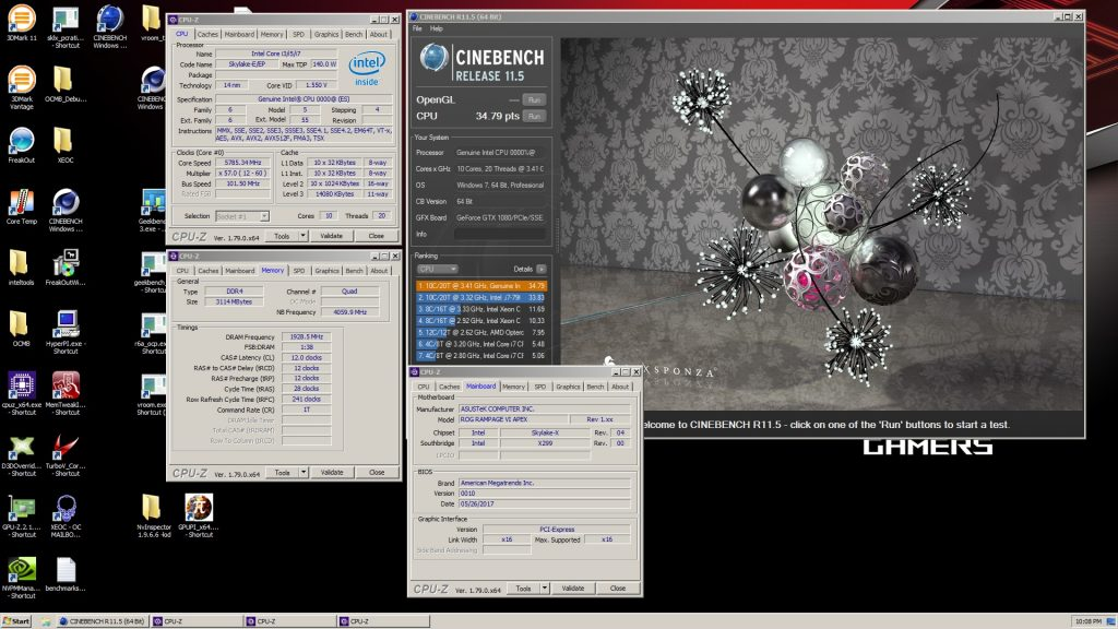 Intel-Core-i9-7900X-Cinebench-R11.5-record