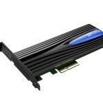 PLEXTORよりNVMe PCIe SSD「M8Se」シリーズ正式発表。最大読込2450MBを実現