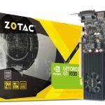 ZOTACよりGeForce GT1030搭載グラボ「ZOTAC GeForce GT 1030 2GB GDDR5」発売