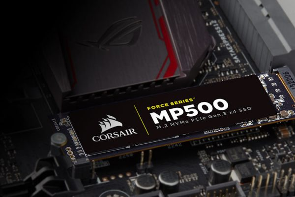 Corsair MP500