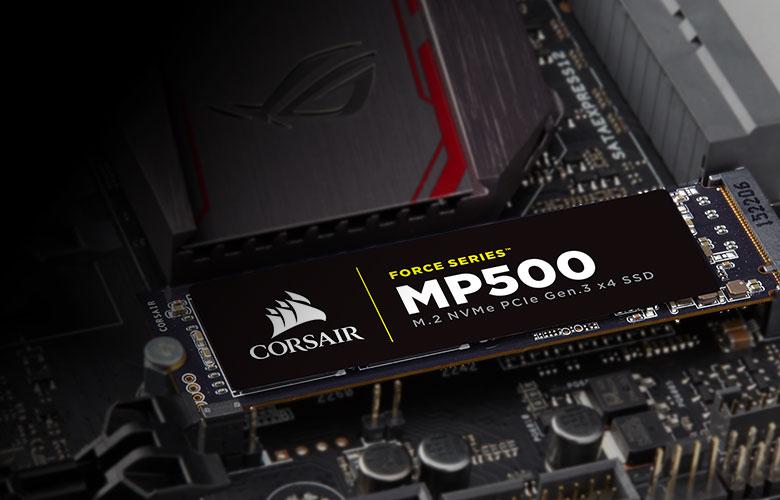 Corsair MP500