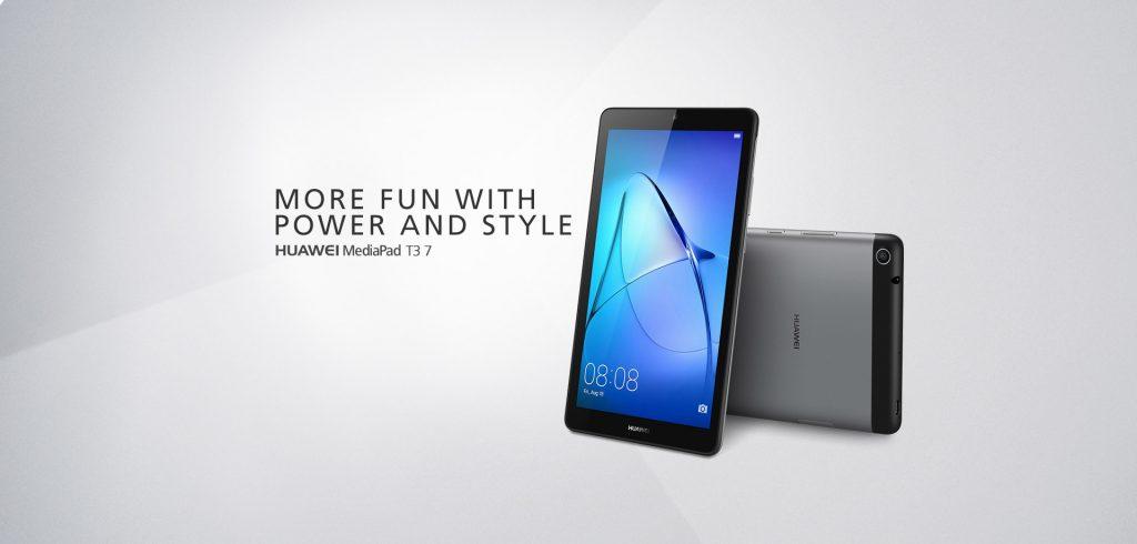 HUAWEI MediaPad T3 7-1