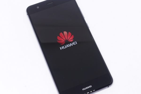 HUAWEI P10 lite-10
