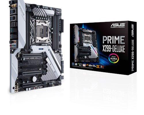 PRIME X299-DELUXE