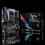 ASUSのAMD X370搭載ゲーマー向けマザー「ROG STRIX X370-F GAMING」発売
